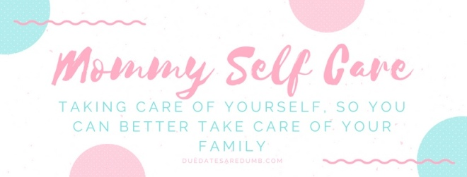Making time for mommy self-care seems impossible sometimes, but it doesn't have to be. A lot of it doesn't take any time, just a change in how we think. Check out my blog to see what I mean.